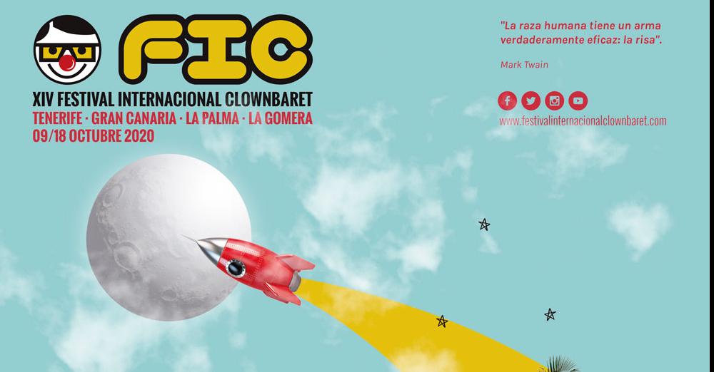 Concurso 'XIV FESTIVAL INTERNACIONAL CLOWNBARET' - eldia.es